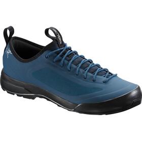 Arc'teryx M's Acrux SL Approach Shoes Nocturne/Rigel